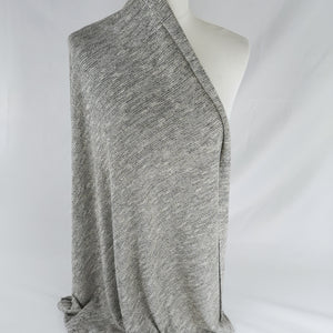 Rayon Sweater Knit