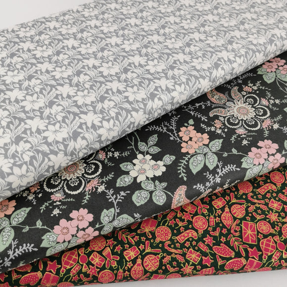 Liberty of London quilting cotton
