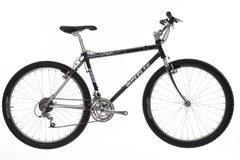 Wheeler Compline Black Mountainbike