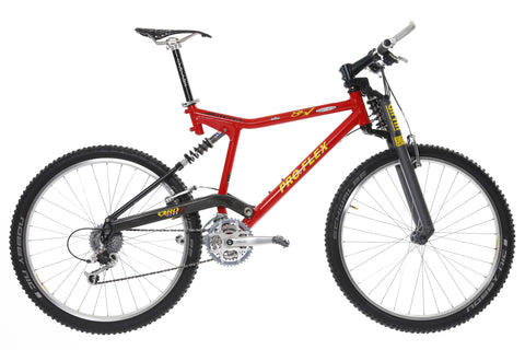 Proflex 857 Expert Series Mountainbike