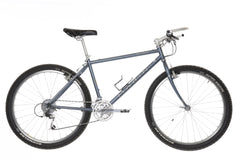 MARIN Team White Industries Deore XT Mountainbike