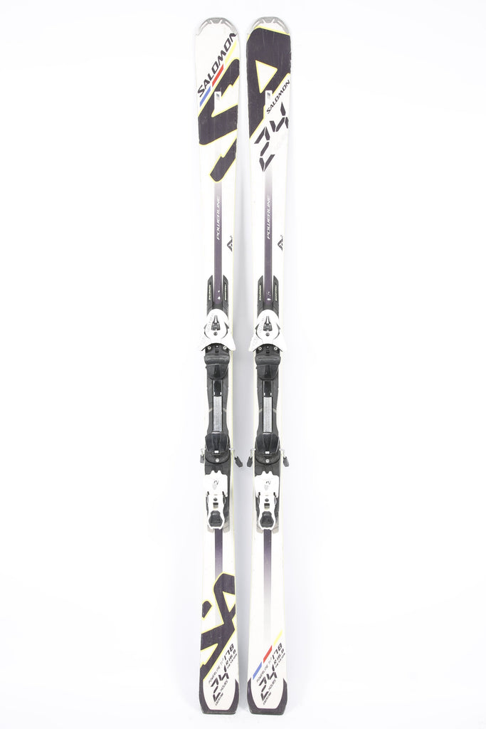 Salomon 24 Hours Ski