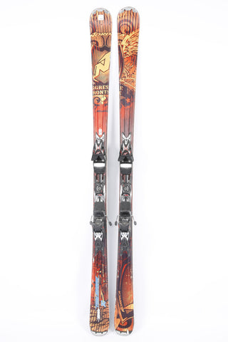 Nordica Fire Arrow 74 Ski