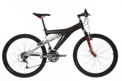 Trek Y22 Carbon Deore XT Mountainbike
