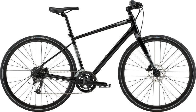 Cannondale Quick Disc 3 Urban Fitnessbike 28 2020/1