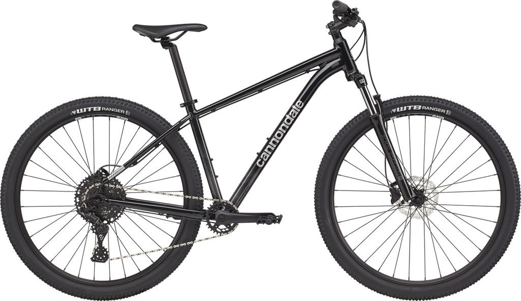 Cannondale Trail 5 Hardtail Mountainbike MTB 27,5 / 29 2021