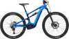 Cannondale Habit Neo 3 MTB E-Bike 29 Carbon 2021