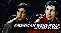 American Werewolf In London Clothing And Collectibles At Horrormerch.com