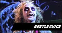 Beetlejuice Clothing Items And Collectibles