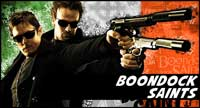 Boondock Saints Clothing Items And Collectibles