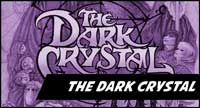 Dark Crystal Clothing Items And Collectibles