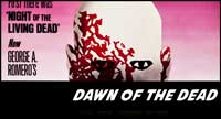 Dawn Of The Dead Clothing And Collectibles At Horrormerch.com