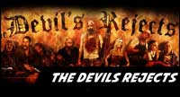 Devils Rejects Clothing And Collectibles At Horrormerch.com