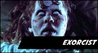 Exorcist Clothing Items And Collectibles