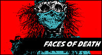 Faces Of Death Clothing Items And Collectibles