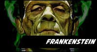 Frankenstein Clothing And Collectibles At Horrormerch.com
