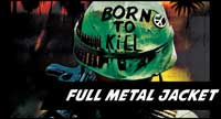 Full Metal Jacket Clothing And Collectibles At Horrormerch.com