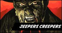 Jeepers Creepers Clothing And Collectibles At Horrormerch.com