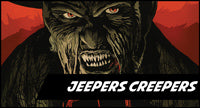 Jeepers Creepers Clothing Items And Collectibles