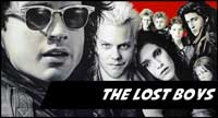 Lost Boys Clothing Items And Collectibles
