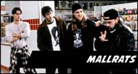 Mallrats Clothing Items And Collectibles