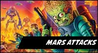 Mars Attacks Clothing Items And Collectibles