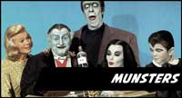 Munsters Clothing Items And Collectibles
