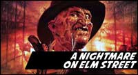 Nightmare On Elm Street Clothing Items And Collectibles
