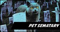 Pet Sematary Clothing Items And Collectibles