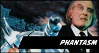 Phantasm Clothing And Collectibles At Horrormerch.com