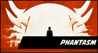 Phantasm Clothing Items And Collectibles