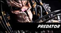 Predator Clothing Items And Collectibles