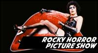 Rocky Horror Picture Show Clothing Items And Collectibles