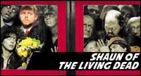 Shaun Of The Dead Clothing And Collectibles At Horrormerch.com