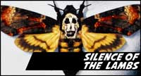Silence Of The Lambs Clothing Items And Collectibles