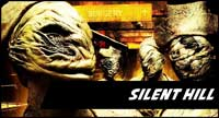 Silent Hill Clothing Items And Collectibles