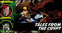 Tales From The Crypt Clothing Items And Collectibles