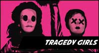 Tragedy Girls Clothing Items And Collectibles