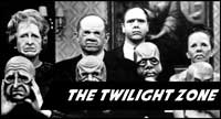 Twilight Zone Clothing Items And Collectibles