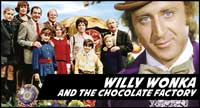 Willy Wonka Clothing And Collectibles At Horrormerch.com