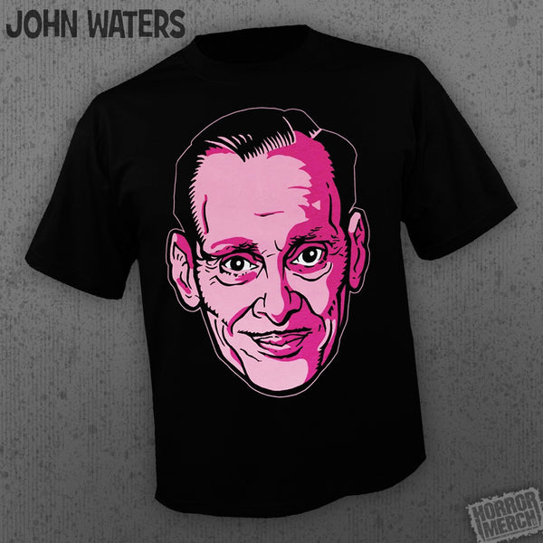 John Waters - Face [Mens Shirt] - Pre-Order