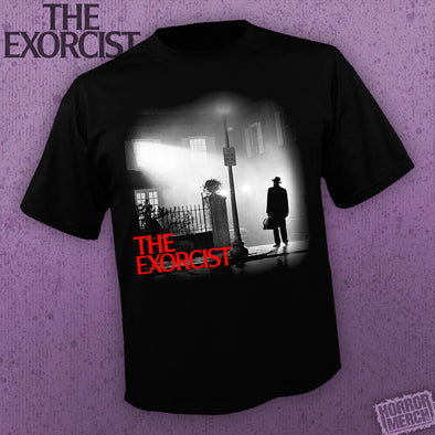 Exorcist - Poster [Guys Shirt]