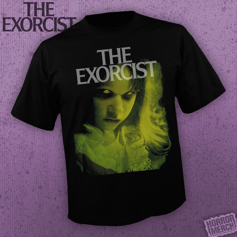 Exorcist - DISCONTINUED - Regan [Mens Shirt]