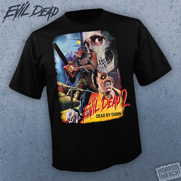 Evil Dead - Thai Poster [Mens Shirt]