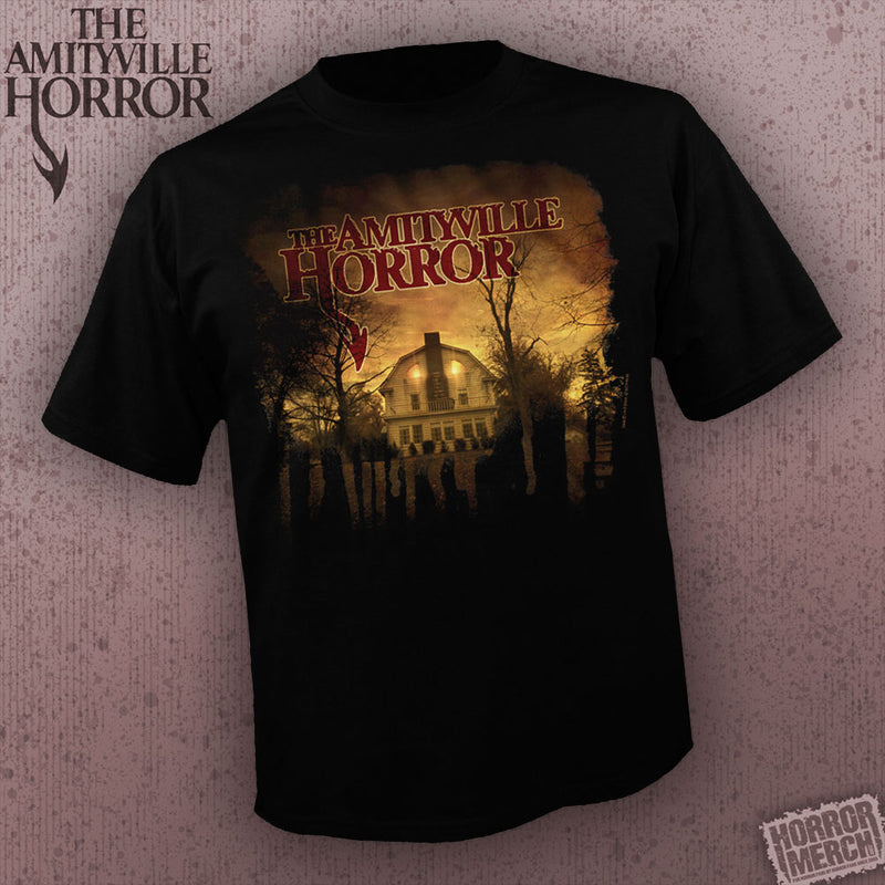 Amityville Horror - House [Mens Shirt] - Pre-Order