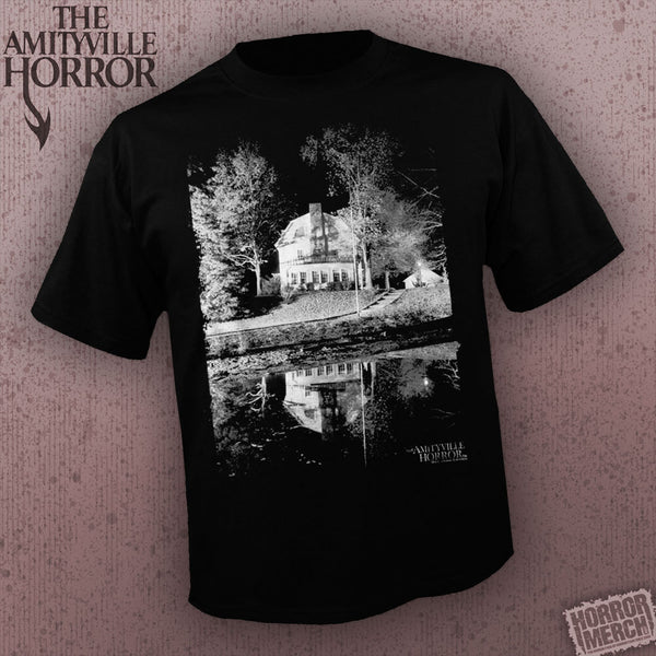 Amityville Horror - Reflection [Mens Shirt] - Pre-Order