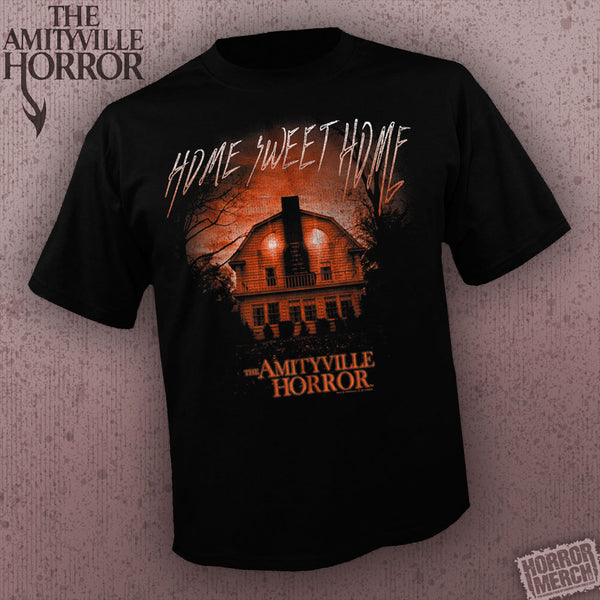 Amityville Horror - Home Sweet Home [Mens Shirt] - Pre-Order