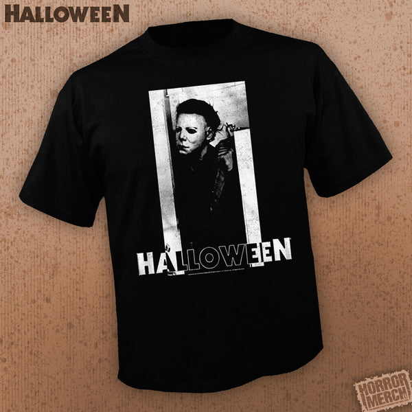 Halloween - Hiding [Mens Shirt] - Pre-Order