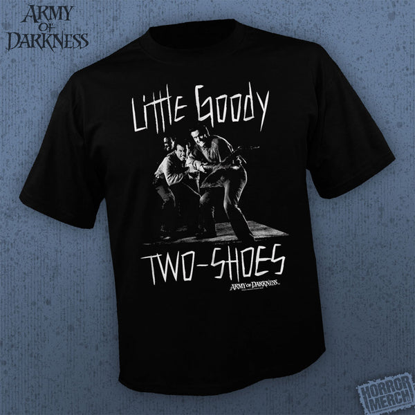 Army Of Darkness -  Goody Two Shoes [Mens Shirt] - Pre-Order