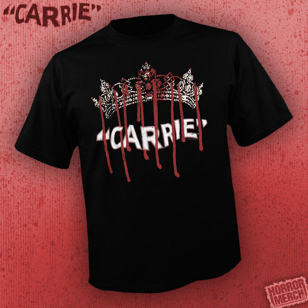 Carrie - Crown [Mens Shirt]